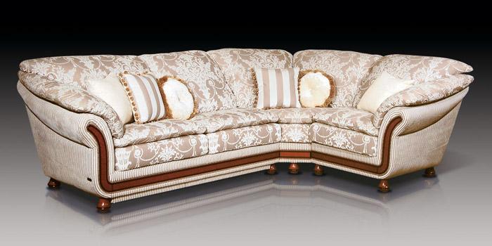 Угловой диван стиль с доставкой